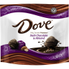Dove Dark Chocolate & Almonds Candies, 7.61 oz