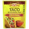 Old El Paso Taco Seasoning Mix, 1 oz