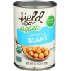 Field Day Organic Garbanzo Beans, 15.5 oz