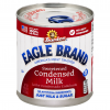 Eagle Brand Borden Sweetened Condensed Milk, 14 oz