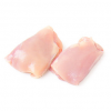 BONELESS SKINLESS CHICKEN THIGHS
