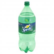 Sprite, Original, 2 l