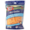 Shur Fine Mild Cheddar Shredded Cheese, 8 oz
