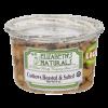 Elizabeth's Naturals Roasted & Salted Cashews, 9 oz