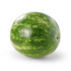 Seedless Watermelon, Whole