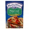 Martha White Thin & Crispy Pizza Crust Mix, 6.5 oz