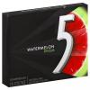 Wrigley's Prism Electric Watermelon Sugar Free Gum, 15 ct