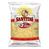Santitas White Corn Tortilla Chips, 11 oz