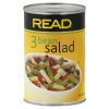 Read 3 Bean Salad, 14.5 oz