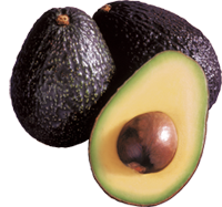 Organic Hass Avocado Small