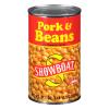 Showboat Pork & Beans, 27.5 oz