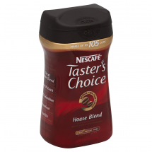 Nescafe Taster's Choice Original Instant Coffee, ...