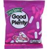 Good & Plenty Licorice Candy, 7 oz