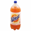 Diet Sunkist Orange Soda, 2 liters