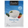 Essential Everyday Ranch Dip Mix Just Add Sour Cream, 1 oz