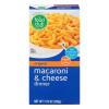Food Club Original Macaroni & Cheese, 7.25 oz