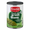 Krasdale Green Beans, 14.5 oz