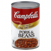 Campbell's Picnic Style Pork & Beans, 11 oz