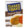 Kraft Shake 'N Bake Original Pork Seasoned Coating Mix, 5.0 oz