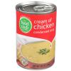 Food Club Cream of Chicken Soup, 10.5 oz