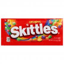 Skittles Original, 2.17 oz, 61.5g