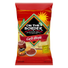 On The Border Cafe Style Tortilla Chips, 12 oz