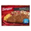 Banquet Meatloaf Meal TV Dinner, 11.88 oz