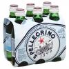 San Pellegrino Mineral Water, 6 ct