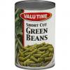 VAL TIM GREEN BEANS