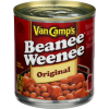 Van Camp's Beanee Weenee Original, 7.75 oz