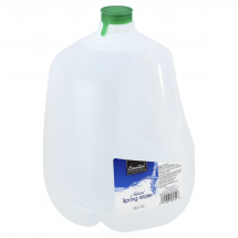Essential Everyday Spring Water, 1 gal