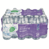 Food Club Purified Drinking Water, 24 ct
