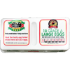 Sauders Large Eggs 18 count