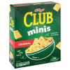 Keebler Club Minis Original Crackers, 11 oz