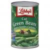 Libby's Cut Green Beans, 14.5 oz