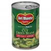 Del Monte Cut Blue Lake No Salt Added Green Beans, 14.5 oz