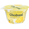 Chobani Greek Non-fat Yogurt Lemon, 5.3 oz