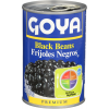 Goya Premium Black Beans Frijoles Negros