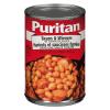 Puritan Beans & Wieners In Tomato Sauce, 425 g