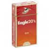 Eagle 20's Red 100's, 20 ct
