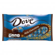 Dove Gifts Milk Chocolate, 8.87 oz