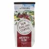 New England Coffee New England Breakfast Blend Roasted Freshly Ground, 12 oz
