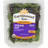 Earthbound Farm Organic Spring Mix Salad 5oz