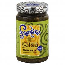 Frontera Tomatillo Medium Salsa, 16 oz