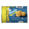Pillsbury Grands! Jr Golden Layers Butter Tastin' Flaky Biscuits, 5 ct, 6 oz