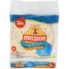 Mission Carb Balance Medium Soft Taco Flour Tortillas, 8 ct