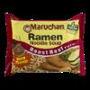 Maruchan Ramen Noodel Roast Beef Flavor Soup, 85 g