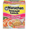 Maruchan Instant Lunch with Shrimp Ramen Noodles with Vegetables 2.25oz