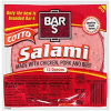 Bar S Salami, 12 oz
