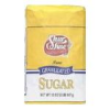 Shurfine Pure Granulated Sugar, 2lbs